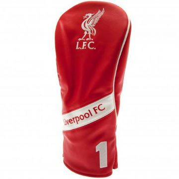 Liverpool FC Golf Club Driver Headcover (Heritage)